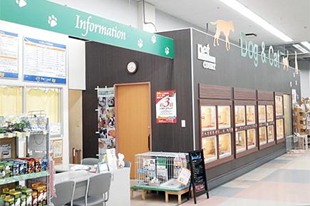 ペットランド豊川東店