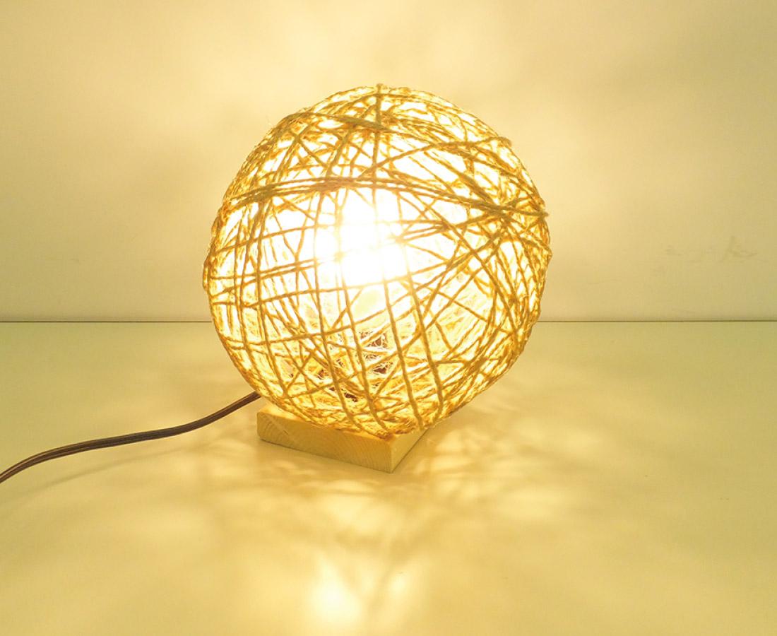 ランプ シェード 風船
