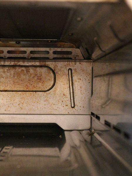 グリル 魚 掃除 焼き